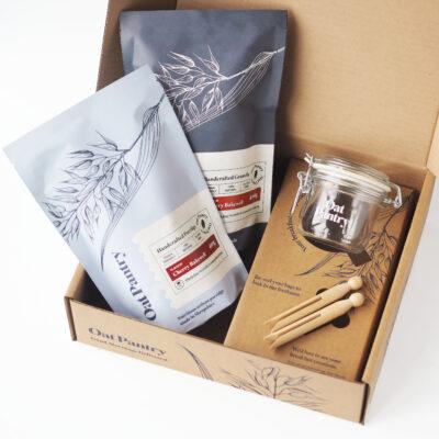 Cherry Bakewell Gift Box