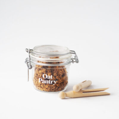 Jars & Pegs Set