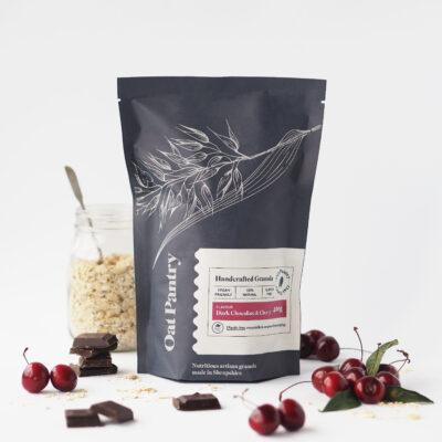 Dark Choc & Cherry Granola