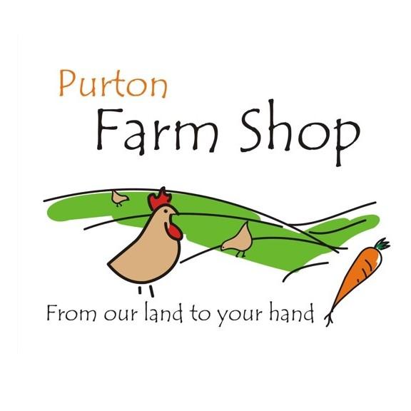 Purton Logo Lge