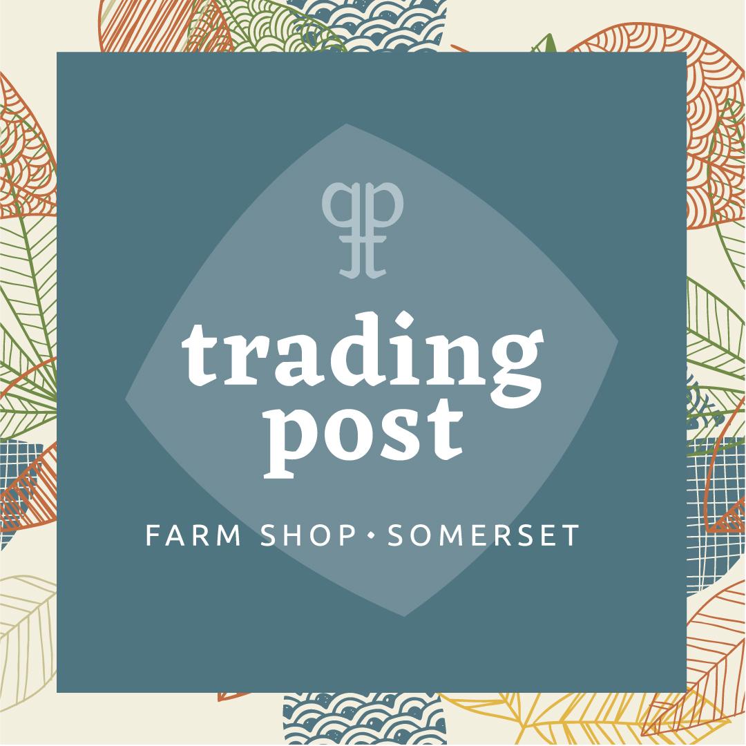 Trading Post Farm Shop