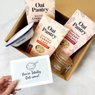 Ultimate Oats Gift Box